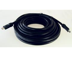 ed91948c3606 Подкупило прямое указание толщины проводков. Внешний диаметр кабеля тоже  внушает - 10мм. Т.e. похоже действительно без обмана мин 24AWG